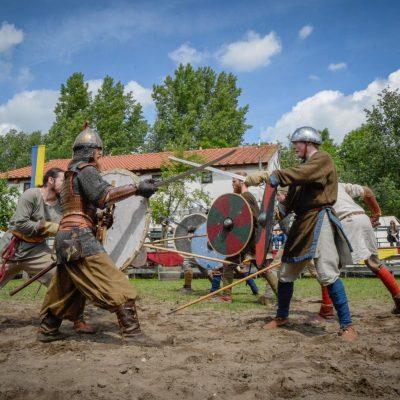 archeon - vikingen